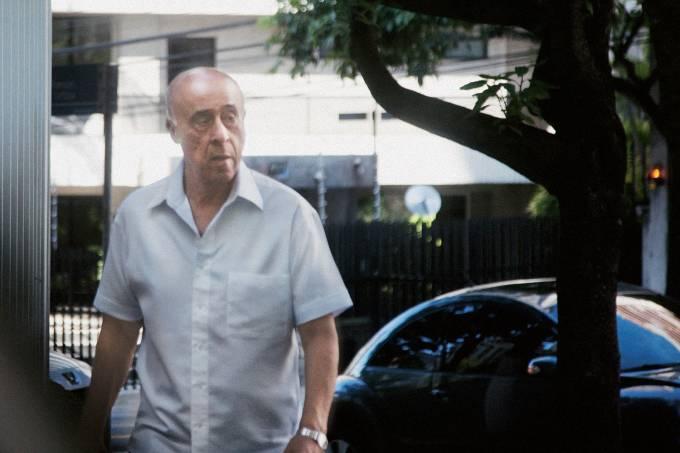 Coronel Lima: João Baptista Lima, amigo de Michel Temer