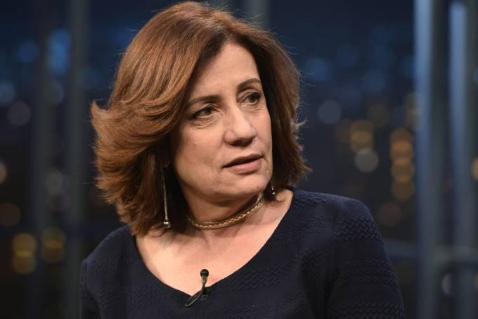 Miriam Leitão foi hostilizada por petistas