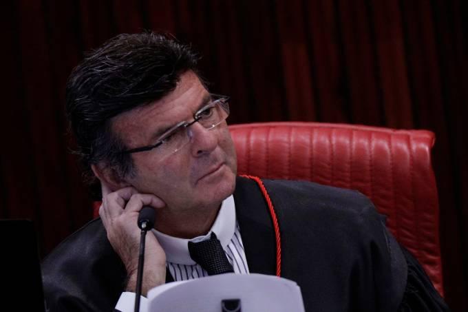 Julgamento da chapa Dilma-Temer no Tribunal Superior Eleitoral