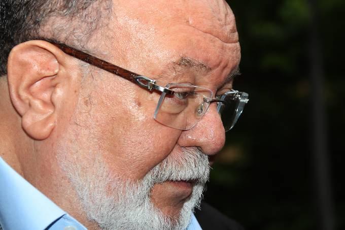 Léo Pinheiro executivo a OAS