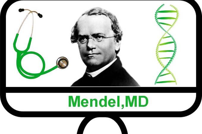 Mendel,MD