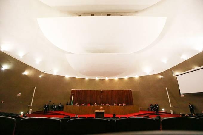 Ao vivo: julgamento da chapa Dilma-Temer no TSE