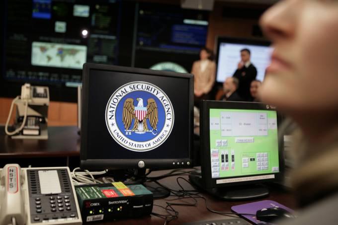 NSA – Agência Nacional de Segurança