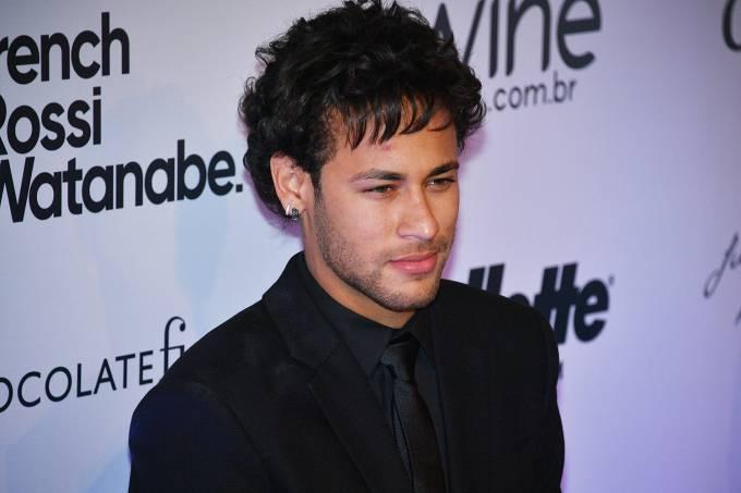 Neymar: fim do namoro com Bruna Marquezine