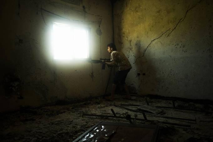 O apocalipse do Estado Islâmico