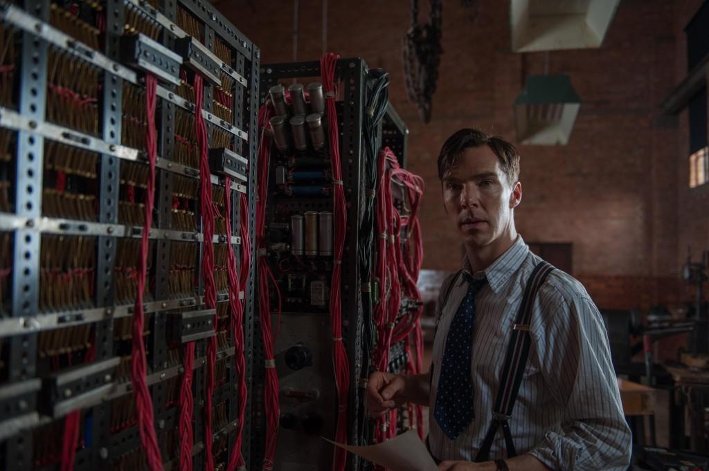 Filmes e séries LGBT na Netflix: O Jogo da Imitação