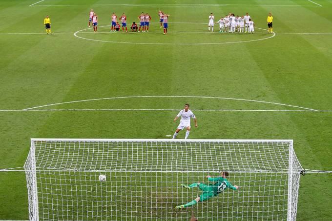 Final da UEFA Champios League 2016