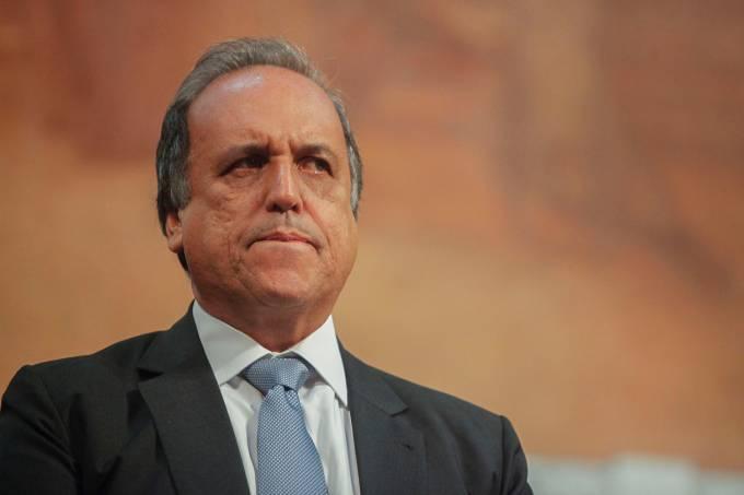 Luiz Fernando de Souza, o Pezão