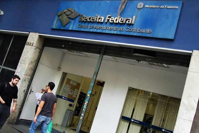 Restituição IRPF 2017 – Imposto de Renda