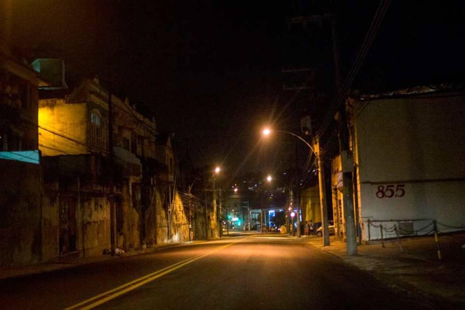 Rua Itapiru