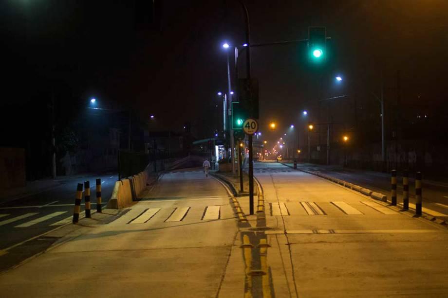 Rua Uranos