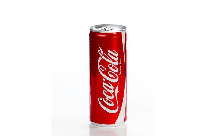 Slim Coca Cola
