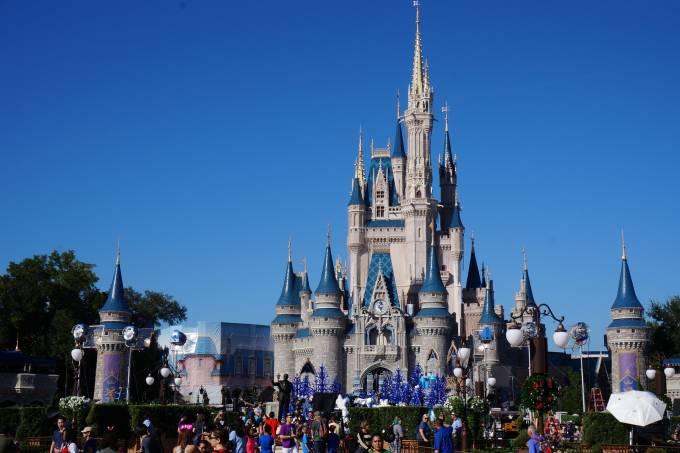 Disney – Viagem