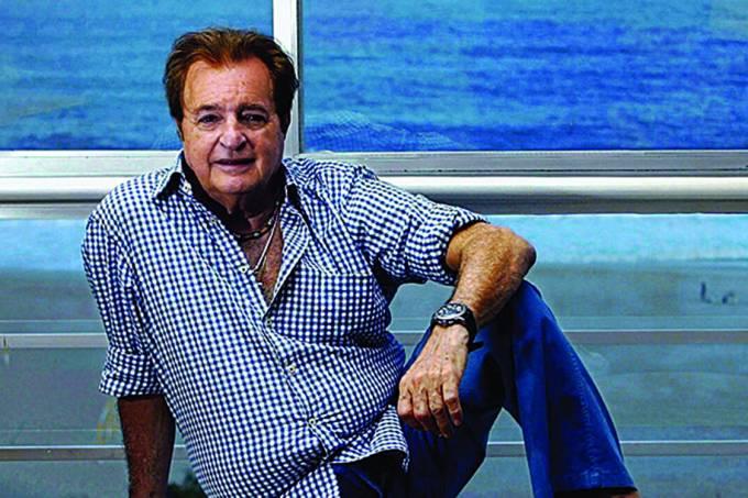 Morre Humberto Saade, que revelou Luiza Brunet