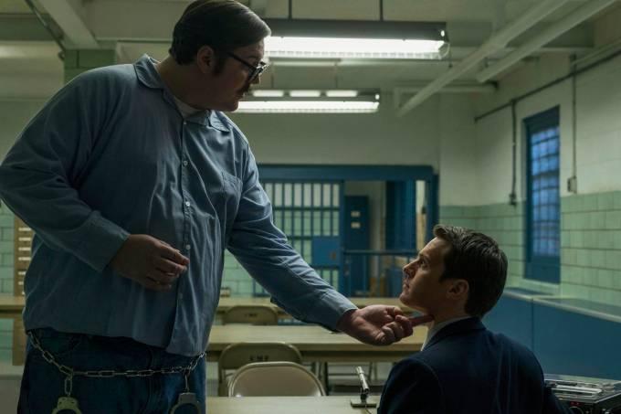 Mindhunter, série de David Fincher na Netflix
