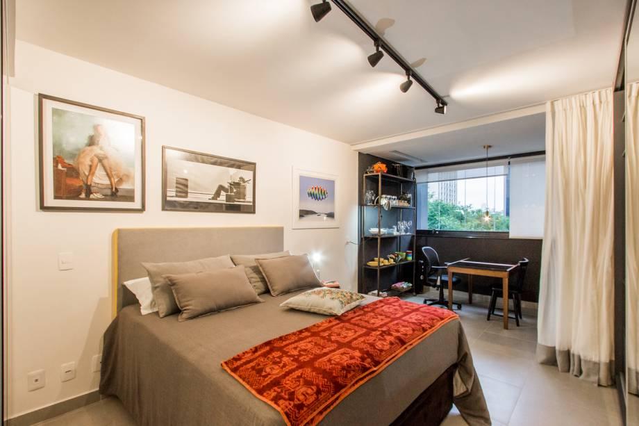 Apartamento da Vitacon administrado pela VitaStay