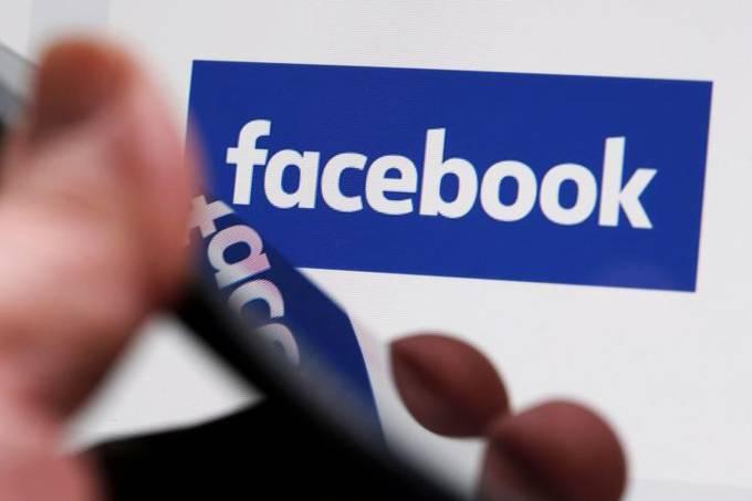 Facebook – Fora do ar