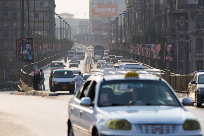 as cidades mais caras e mais baratas para andar de táxi