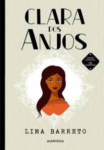 Livro 'Clara dos Anjos', de Lima Barreto