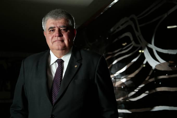 Deputado federal Carlos Marun (PMDB-MS)