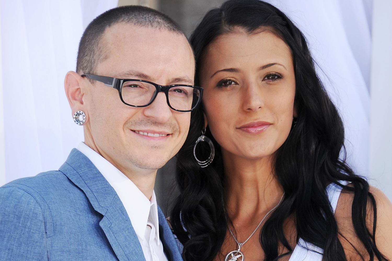 Linkin Park: Viúva de Chester Bennington desabafa: 'Era brilhante e amoroso' | VEJA