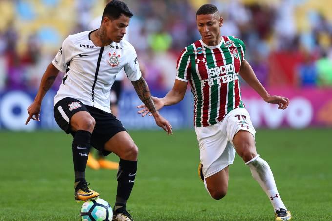 Richarlison, Fluminense