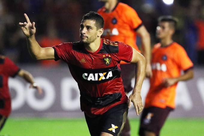 Sport e Atlético-PR