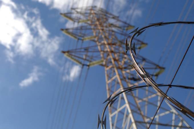Economia – energia elétrica – apagão – luz