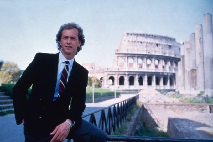 Falcão, jogador do Roma