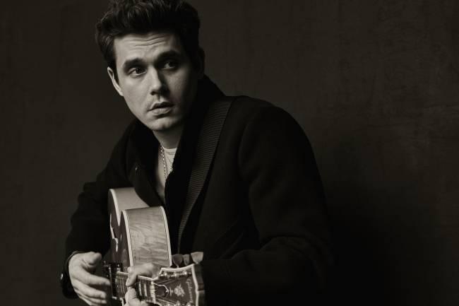 Shows internacionais no Brasil em 2017: John Mayer