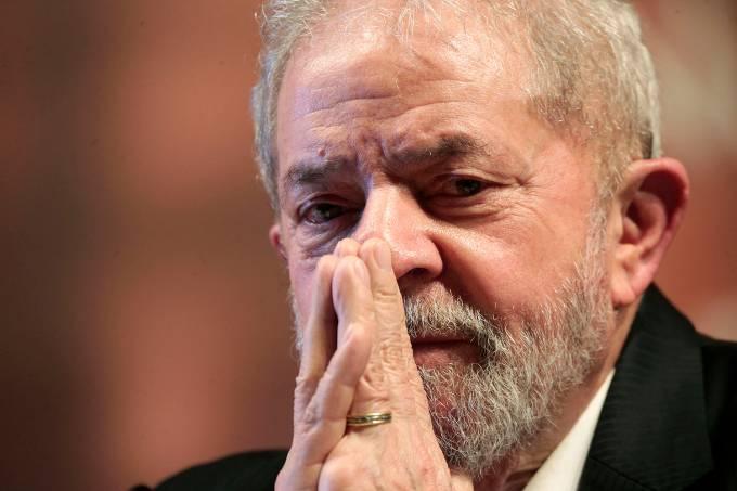 Ex-Presidente Luiz Inácio Lula da Silva –  06/07/2017