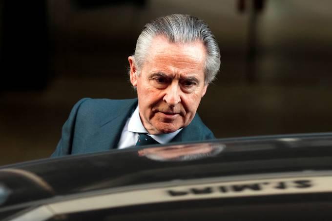 Banqueiro Miguel Blesa