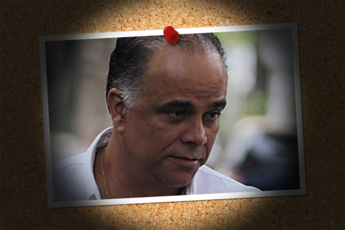 Marcos Valério – Delação premiada