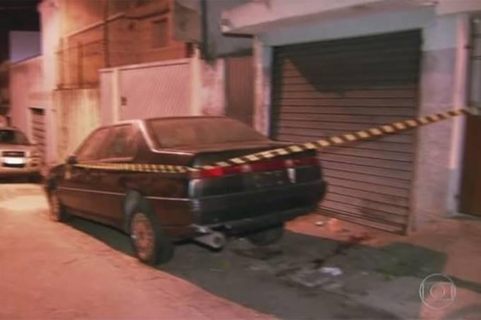Mulher é assassinada durante assalto próximo de casa na zona norte