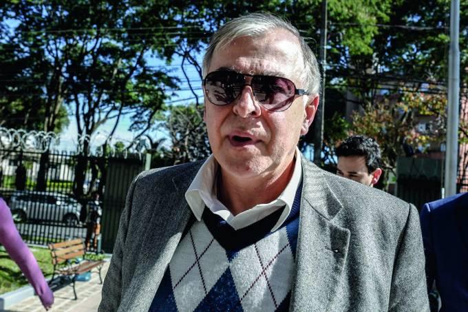 Núcleo Petrobras – Paulo Roberto Costa foi condenado com a mesma pena de Lula para os crimes de lavagem de dinheiro e corrupção