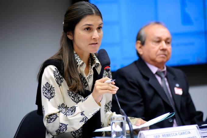 Rebecca Garcia (PP)
