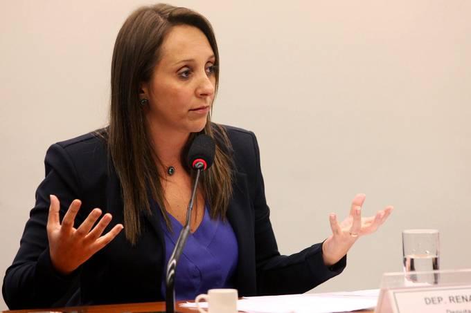 Renata Abreu (Pode-SP)