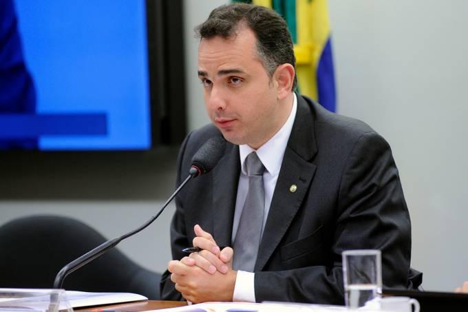Deputado Federal Rodrigo Pacheco