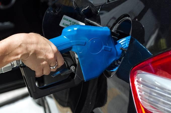Posto de Combustível – Aumento da gasolina e outros combustíveis