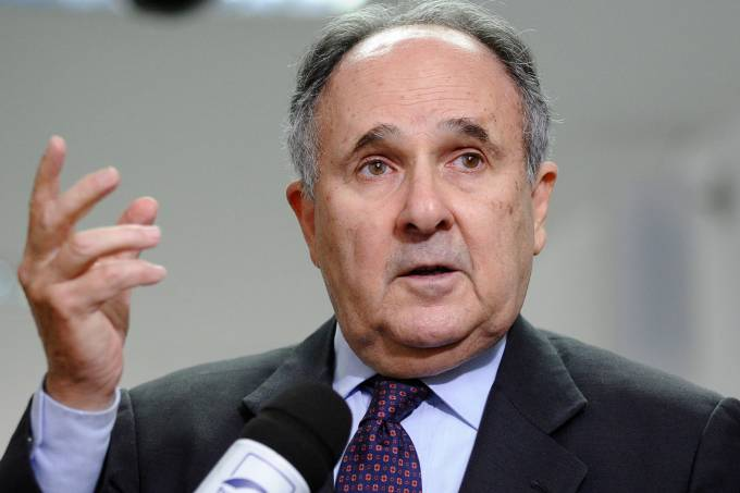 Senador Cristovam Buarque (PPS-DF)