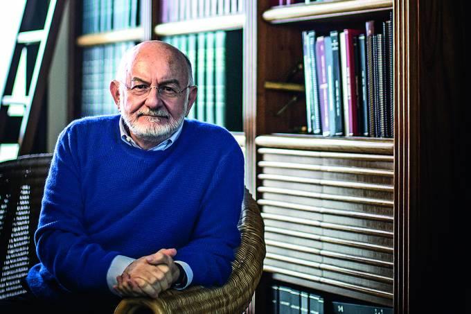 """SINCERO – Diz o autor de novelas Silvio de Abreu: """"Escrever uma novela sozinho não é tarefa simples"""""""