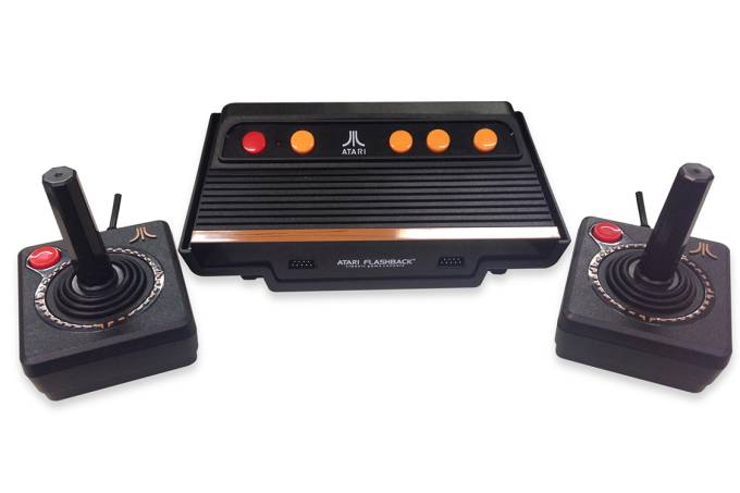 Tec Toy – Atari