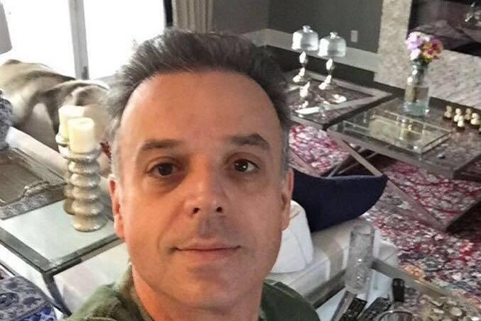 Mirko Vincenzo Giannotte, titular da 6ª Vara de Sinop (MT)