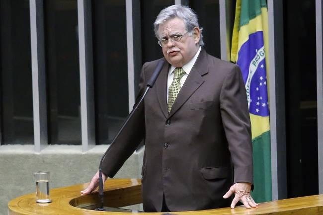 Advogado Antonio Mariz