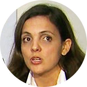Procuradora da República Anamara Osório da Silva