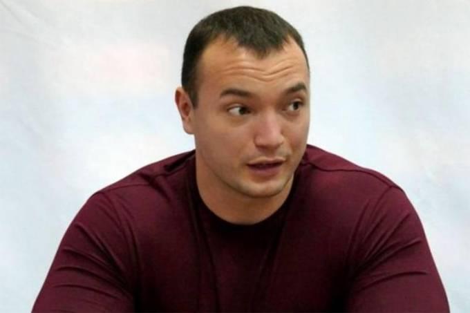Andrey Drachev