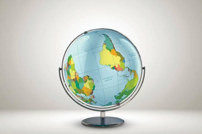 Quatro gafes geográficas de Michel Temer