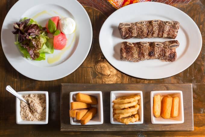 Veja Comer e Beber Porto Alegre 2017 – NB Steak