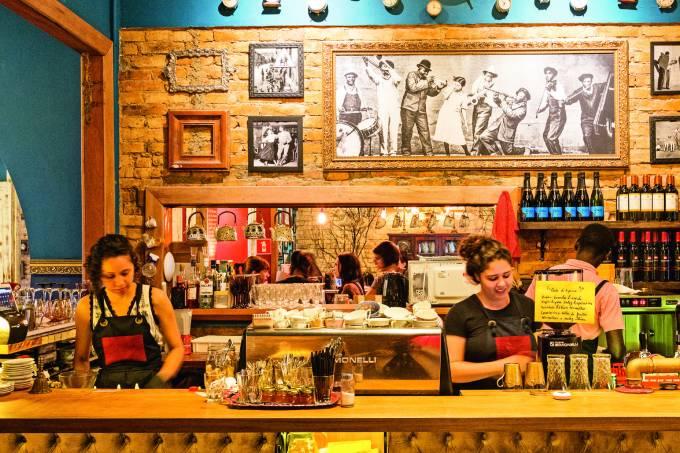 Veja Comer e Beber Porto Alegre 2017 – Agridoce Café