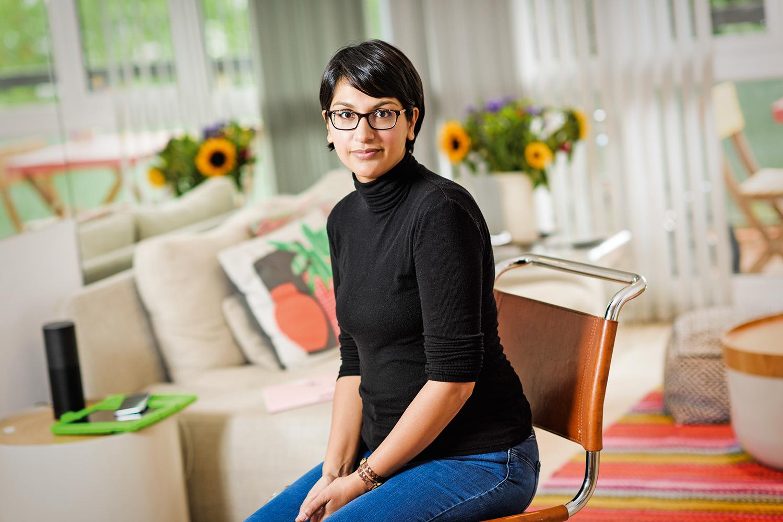 """IGUALDADE - Diz a pesquisadora britânica Angela Saini: """"No campo cerebral é mínima a diferença entre os sexos"""""""